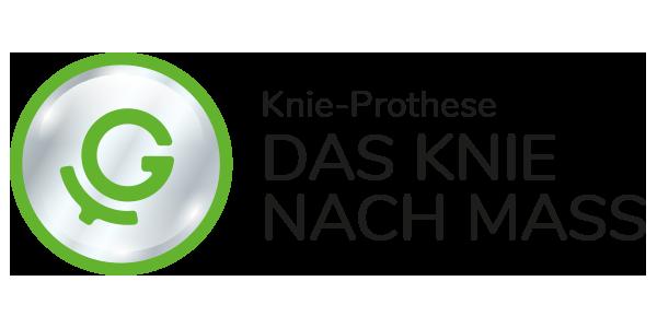 Logo Knieprothese